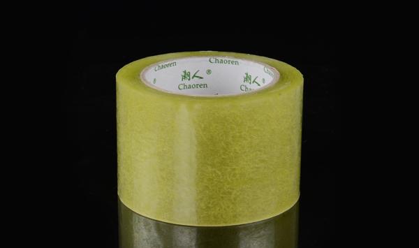 45mm*100y偏绿透明胶带